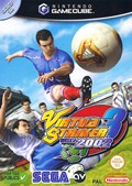Virtua Striker 3 ver 2002
