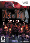 House of the Dead 2&3