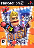 Buzz ! Le Quiz Pop