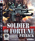 Soldier of Fortune 3 : Payback