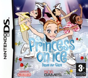Princess On Ice : Danse Sur Glace