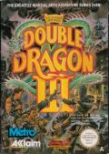 Double Dragon 3 : The Sacred Stones