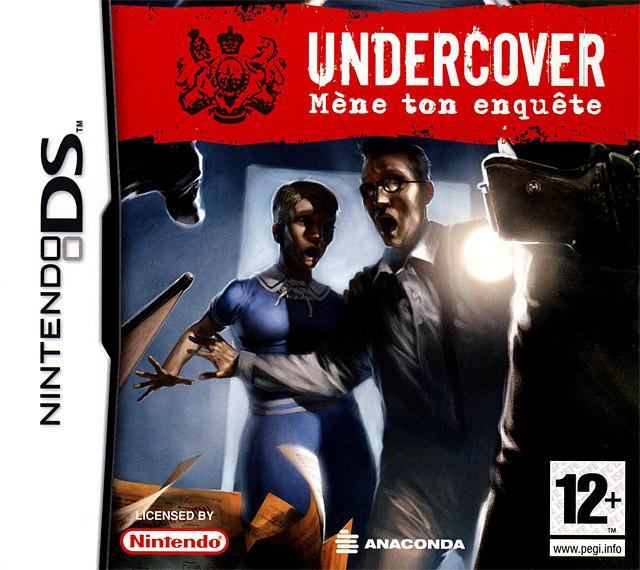 Undercover : mène ton enquête