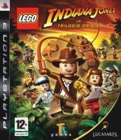 LEGO : Indiana Jones - La Trilogie Originale