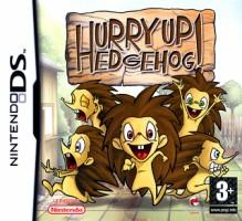 Hurry Up Hedgehog !