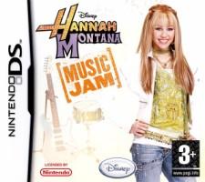 Disney Hannah Montana : Music Jam