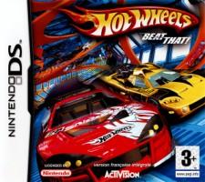 Hot Wheels : Beat That