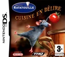 Ratatouille : Cuisine en délire