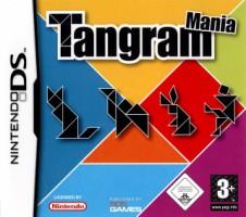 Tangram Mania