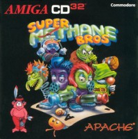 Super Methane Bros