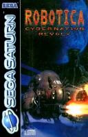 Robotica : Cybernation Revolt