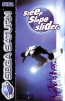Steep Slope Slider