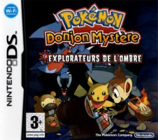 Pokemon Donjon Mystere : Explorateurs de l'Ombre