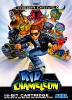 Kid Chameleon