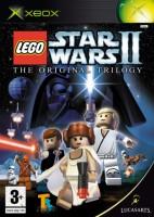 Lego Star Wars II  :La Trilogie Originale