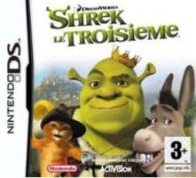 Shrek : Le Troisième