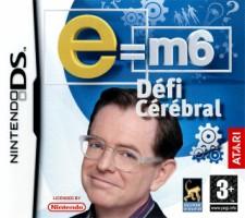 E=M6 Defi Cerebral
