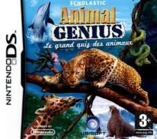Animal Genius : Le Grand Quiz des Animaux