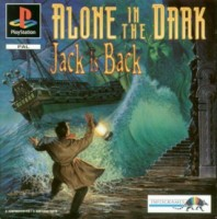 Alone in the Dark : Jack is Back