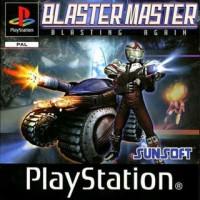 Blaster Master : Blasting Again