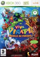 Viva Pinata : Pagaille au Paradis