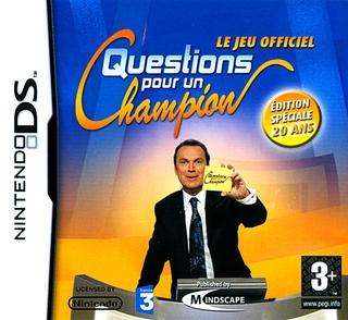 Questions pour un Champion : Edition Speciale 20 ans