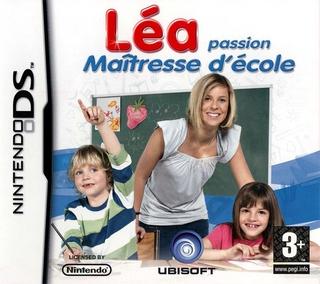 Lea Passion : Maitresse d'Ecole