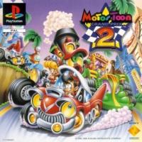 Motor Toon Grand Prix 2