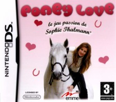 Poney Love