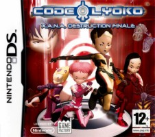 Code Lyoko : X.A.N.A Destruction Finale