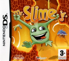 Mr. Slime Jr