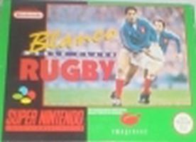 Serge Blanco World Class Rugby