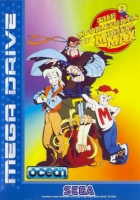 The Adventures of Mighty Max