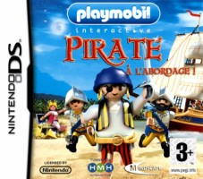 Playmobil Interactive : Pirate a l'Abordage