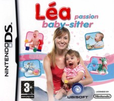 Lea Passion : Baby-Sitter