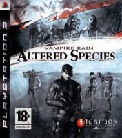 Vampire Rain : Altered Species