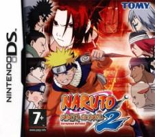 Naruto Ninja Council European Version 2