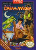 Little Nemo : The Dream Master