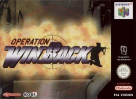 Operation Winback
