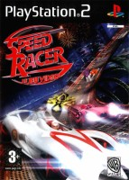 Speed Racer : Le Jeu Video
