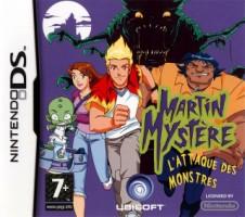 Martin Mystere : L'Attaque des Monstres
