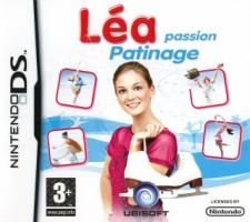 Lea Passion Patinage
