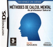 Devenez un Genie : Methodes de Calcul Mental du Professeur Sakurai