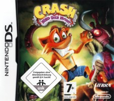 Crash : Génération Mutant