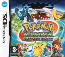 Pokemon Ranger : Nuit sur Almia