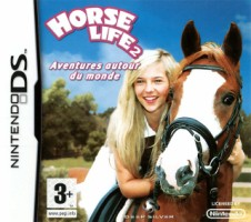 Horse Life 2 : Aventures autour du Monde