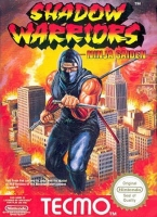 Shadow Warriors : Ninja Gaiden