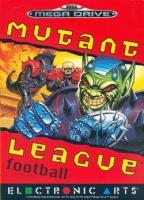 Mutant League : Football