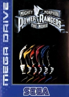 Mighty Morphin : Power Rangers - The Movie