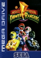 Mighty Morphin : Power Rangers